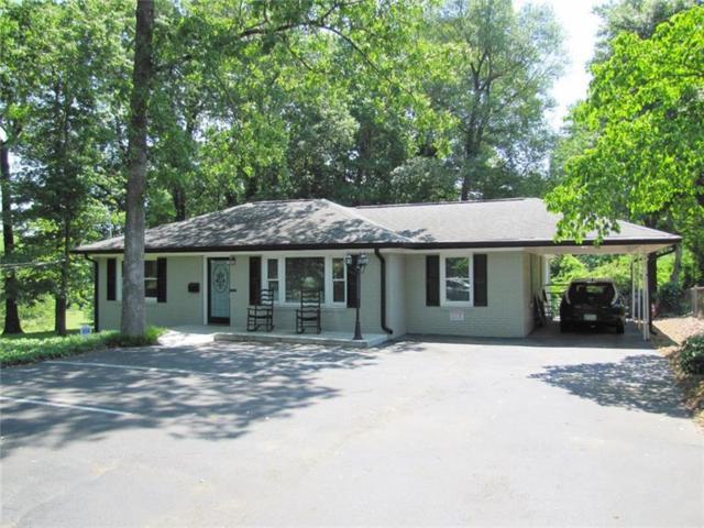 815 S Peachtree Street, Norcross, GA 30071 (MLS #6021892) :: North Atlanta Home Team