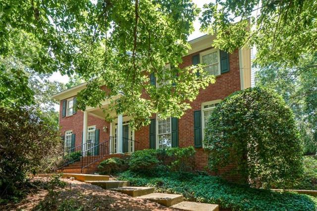 3228 Rememberance Trace, Lawrenceville, GA 30044 (MLS #6021897) :: RE/MAX Paramount Properties