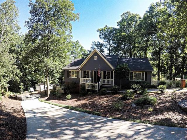 3531 Mill Lane, Gainesville, GA 30504 (MLS #6021949) :: RE/MAX Paramount Properties