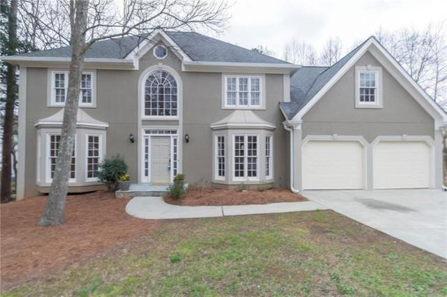 578 Delphinium Boulevard NW, Acworth, GA 30102 (MLS #6021998) :: North Atlanta Home Team