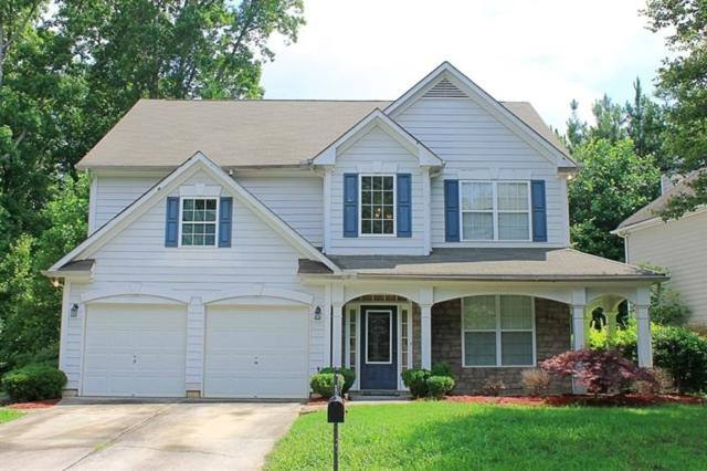 3324 Whitmore Court, Acworth, GA 30101 (MLS #6022004) :: North Atlanta Home Team