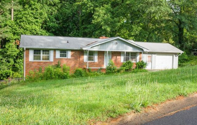 4405 Hide A Way Drive, Austell, GA 30106 (MLS #6022008) :: RE/MAX Paramount Properties