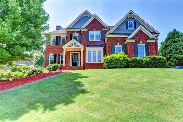 6379 Grand Loop Road, Sugar Hill, GA 30518 (MLS #6022014) :: Kennesaw Life Real Estate