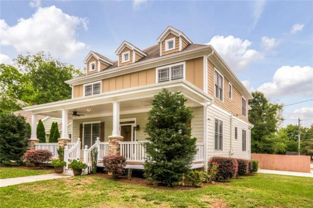 930 Custer Street, Hapeville, GA 30354 (MLS #6022015) :: RE/MAX Paramount Properties