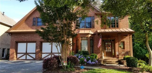 1073 Lakebend Drive, Lawrenceville, GA 30045 (MLS #6022019) :: North Atlanta Home Team