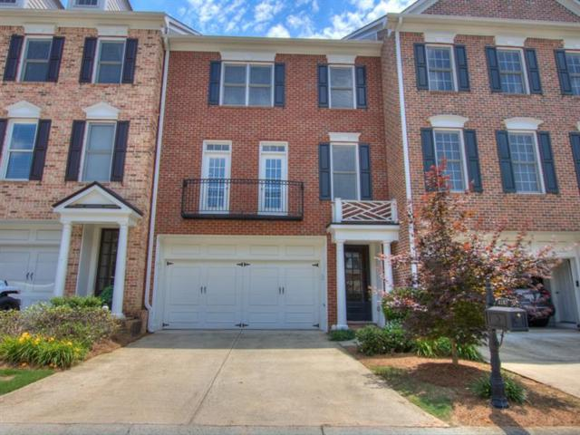 4207 Village Green Drive, Roswell, GA 30075 (MLS #6022020) :: RE/MAX Paramount Properties