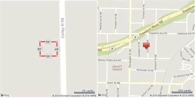 220 Corley Street NE, Atlanta, GA 30312 (MLS #6022026) :: Carr Real Estate Experts