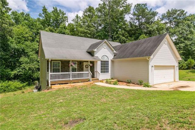 135 Berkshire Keep, Covington, GA 30016 (MLS #6022035) :: RE/MAX Paramount Properties