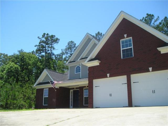 617 Shoals Trail, Dallas, GA 30132 (MLS #6022050) :: Carr Real Estate Experts