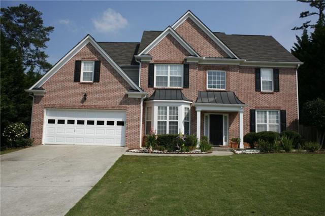 1830 Embassy Walk Lane, Lilburn, GA 30047 (MLS #6022067) :: Kennesaw Life Real Estate