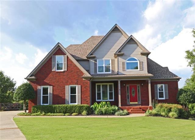 252 Huntington Trail, Hoschton, GA 30548 (MLS #6022078) :: RE/MAX Paramount Properties