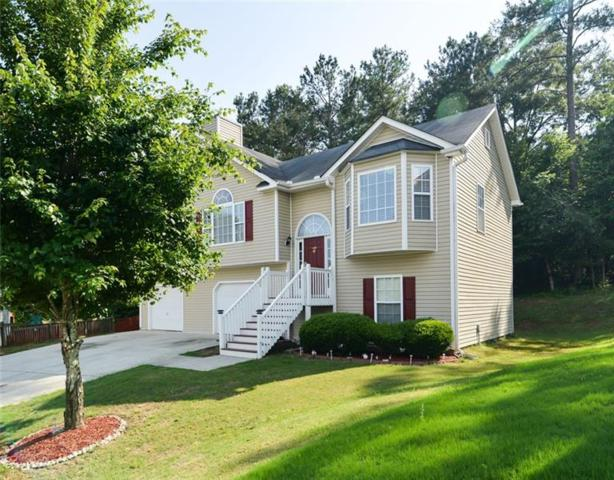 6987 Pine Shadow Way, Winston, GA 30187 (MLS #6022172) :: RE/MAX Paramount Properties