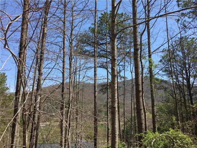 0 Itseyi Trail, Hiawassee, GA 30546 (MLS #6022182) :: The Cowan Connection Team