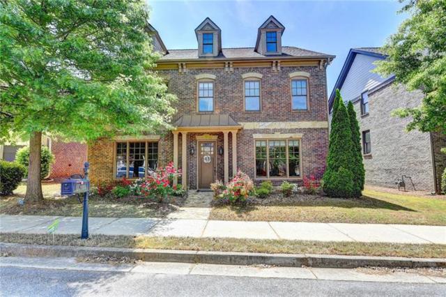 13034 Dartmore Avenue, Alpharetta, GA 30005 (MLS #6022205) :: RE/MAX Paramount Properties