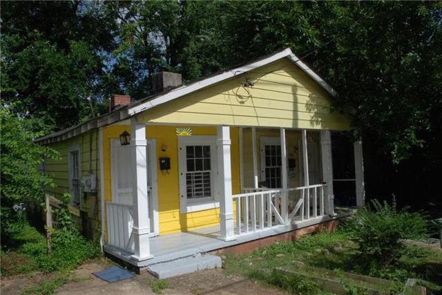 70 Chester Avenue SE, Atlanta, GA 30316 (MLS #6022211) :: The Hinsons - Mike Hinson & Harriet Hinson
