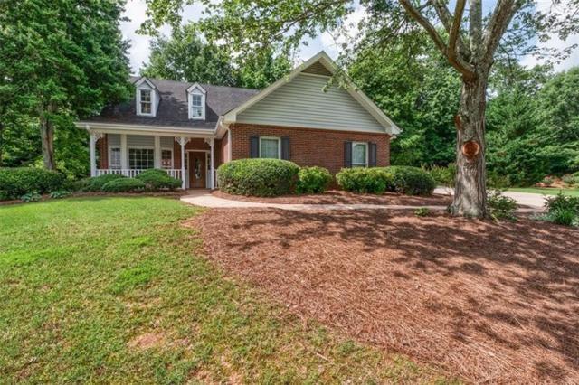 225 Farm Grove Trace, Alpharetta, GA 30004 (MLS #6022214) :: North Atlanta Home Team