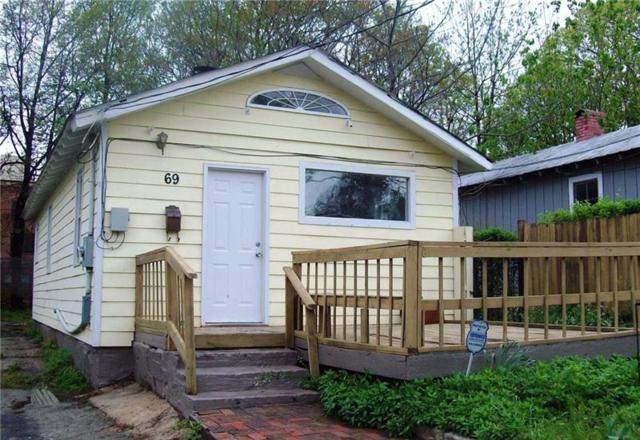 69 Chester Avenue SE, Atlanta, GA 30316 (MLS #6022223) :: RE/MAX Paramount Properties