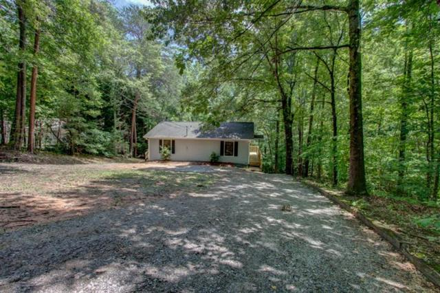 962 Overlook Drive, Dawsonville, GA 30534 (MLS #6022227) :: North Atlanta Home Team