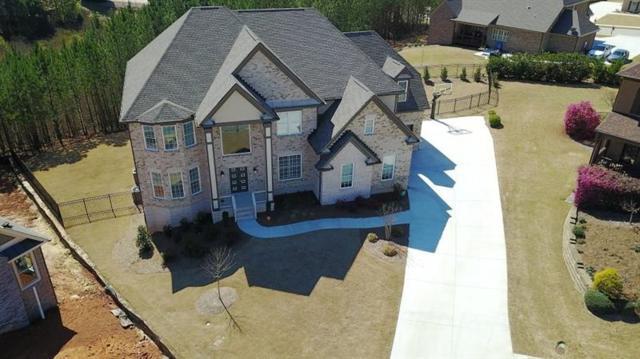 2593 Heritage Lake Cove Lane, Grayson, GA 30017 (MLS #6022231) :: North Atlanta Home Team