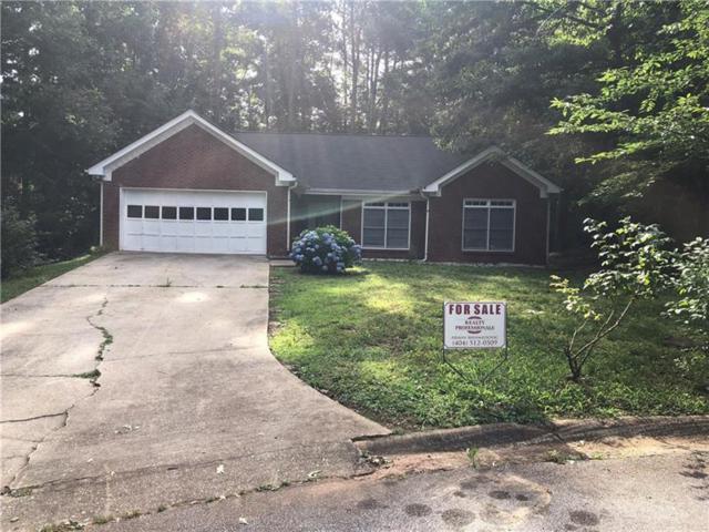 3170 Ridgerock Way, Snellville, GA 30078 (MLS #6022247) :: Rock River Realty