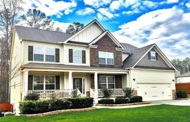 5515 Spring Stone Court, Dallas, GA 30157 (MLS #6022259) :: North Atlanta Home Team