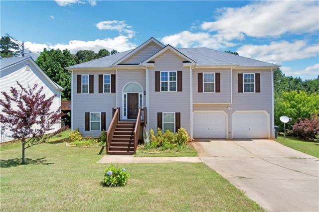 117 Millwheel Drive, Villa Rica, GA 30180 (MLS #6022261) :: North Atlanta Home Team