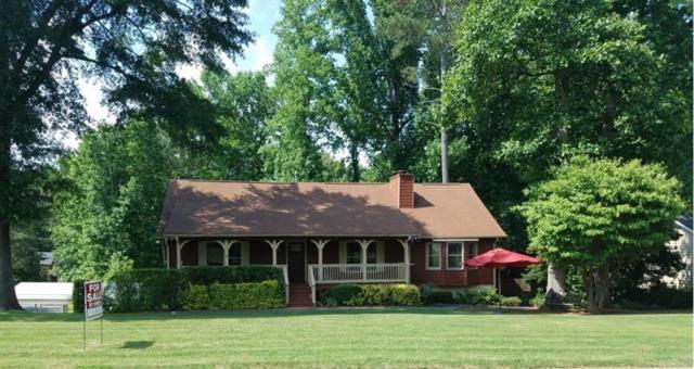 502 Little River Court, Woodstock, GA 30189 (MLS #6022273) :: North Atlanta Home Team