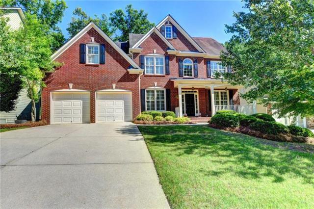 7025 W Mountain Crossing, Cumming, GA 30041 (MLS #6022274) :: Iconic Living Real Estate Professionals