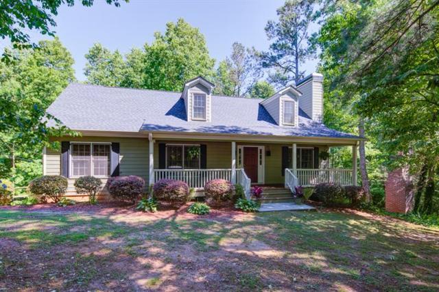 10 Stone Creek Drive, Jasper, GA 30143 (MLS #6022278) :: North Atlanta Home Team