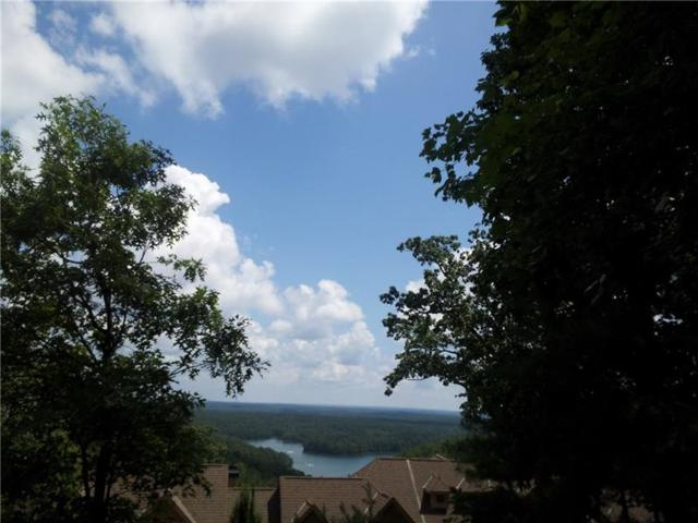 38 Waterside Drive SE, Cartersville, GA 30121 (MLS #6022279) :: RE/MAX Paramount Properties