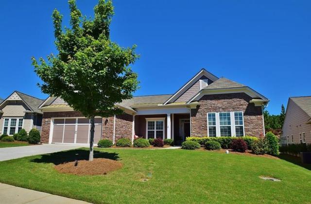 6725 Mill Rock Court, Hoschton, GA 30548 (MLS #6022301) :: Kennesaw Life Real Estate