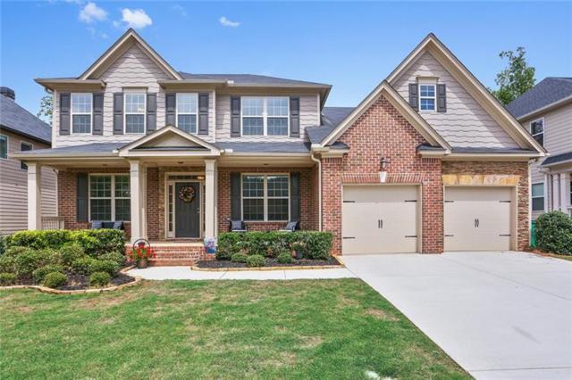 284 Lakestone Parkway, Woodstock, GA 30188 (MLS #6022306) :: Path & Post Real Estate