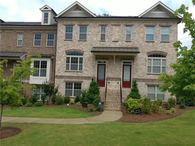 3052 Hartford Mill Place #129, Duluth, GA 30097 (MLS #6022316) :: North Atlanta Home Team