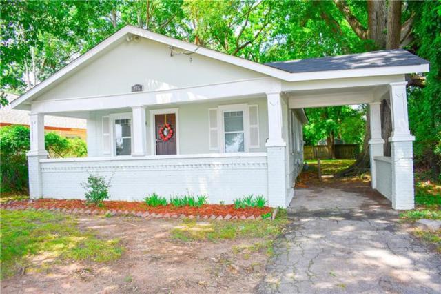 415 King Arnold Street, Hapeville, GA 30354 (MLS #6022327) :: RE/MAX Paramount Properties