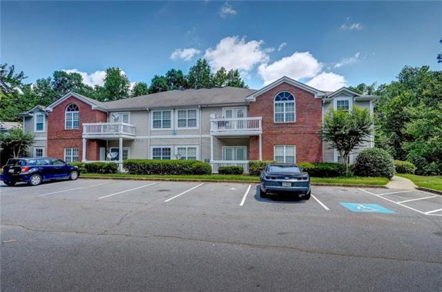 4024 Orchard Hill Terrace #4024, Stone Mountain, GA 30083 (MLS #6022337) :: North Atlanta Home Team