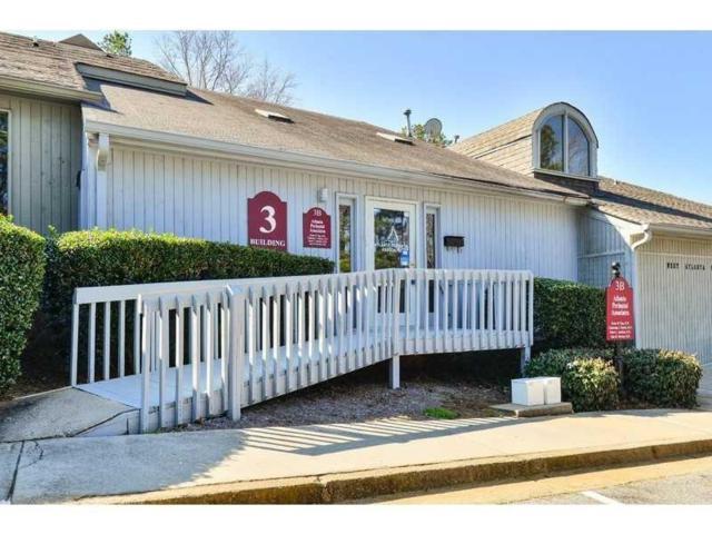 1790 Mulkey Road 3B, Austell, GA 30106 (MLS #6022377) :: North Atlanta Home Team