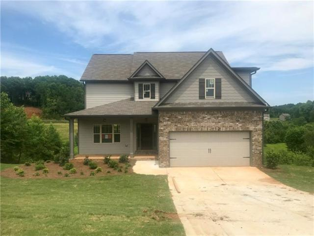 330 Old Lake Lane, Dawsonville, GA 30534 (MLS #6022385) :: RE/MAX Paramount Properties