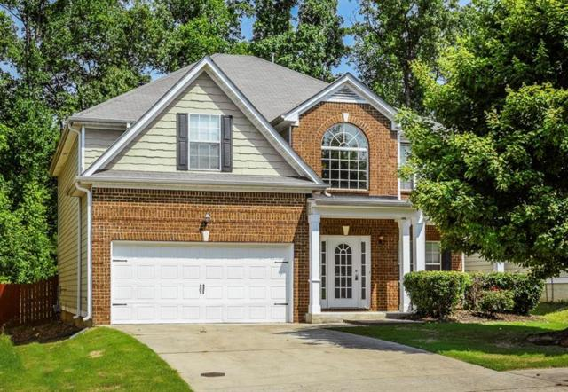 429 Orchid Lane, Canton, GA 30114 (MLS #6022422) :: The Russell Group