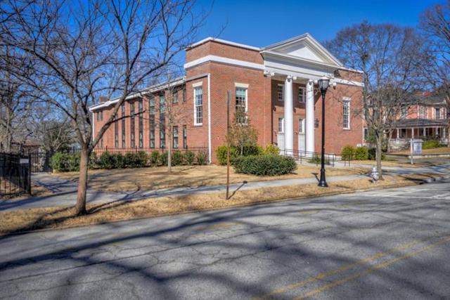 850 Euclid Avenue NE #201, Atlanta, GA 30307 (MLS #6022449) :: North Atlanta Home Team