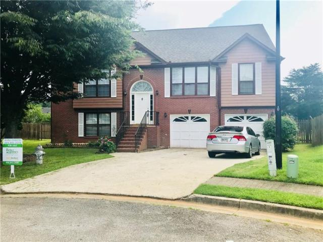 3350 Oaktree Park Drive, Lawrenceville, GA 30044 (MLS #6022452) :: Carr Real Estate Experts