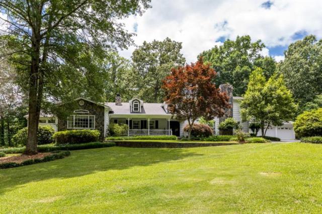 1435 Pates Creek Road, Stockbridge, GA 30281 (MLS #6022462) :: North Atlanta Home Team
