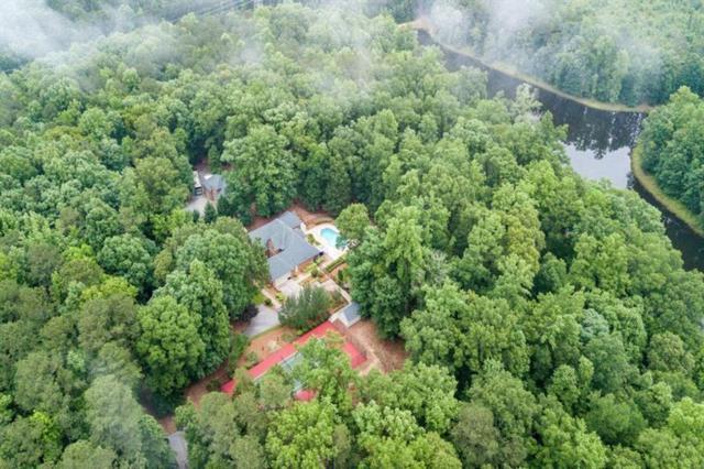 3486 Jonesboro Road, Hampton, GA 30228 (MLS #6022467) :: North Atlanta Home Team