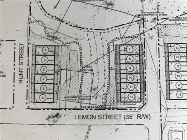 301 Lemon Street NE, Marietta, GA 30060 (MLS #6022472) :: North Atlanta Home Team
