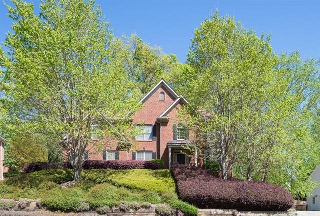1205 Lake Washington Circle, Lawrenceville, GA 30043 (MLS #6022478) :: Rock River Realty