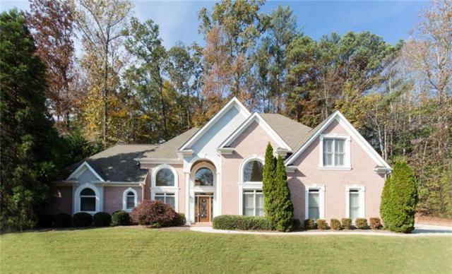 9340 Saint Georgen Common, Duluth, GA 30097 (MLS #6022487) :: North Atlanta Home Team