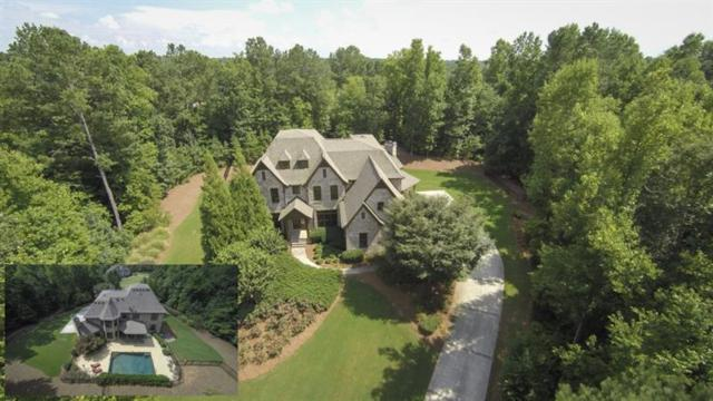 921 Accipter Way, Ball Ground, GA 30107 (MLS #6022503) :: Hollingsworth & Company Real Estate