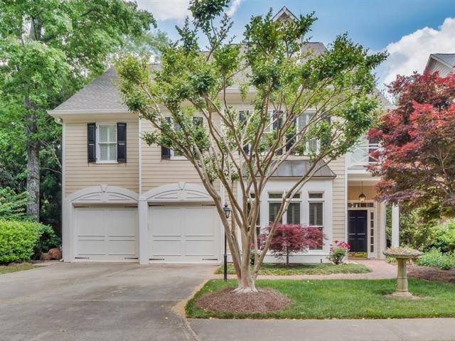 4649 Kempton Place NE, Marietta, GA 30067 (MLS #6022504) :: North Atlanta Home Team