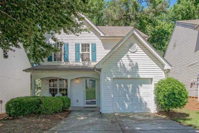 82 Springbottom Drive, Lawrenceville, GA 30046 (MLS #6022529) :: RE/MAX Paramount Properties