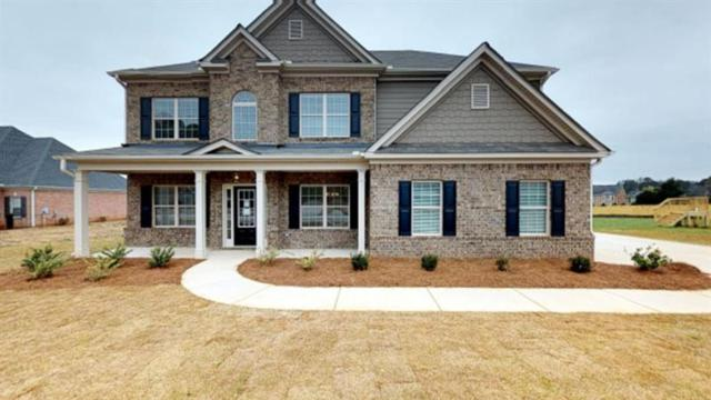 11 Strandhill Court, Fairburn, GA 30213 (MLS #6022541) :: The Russell Group