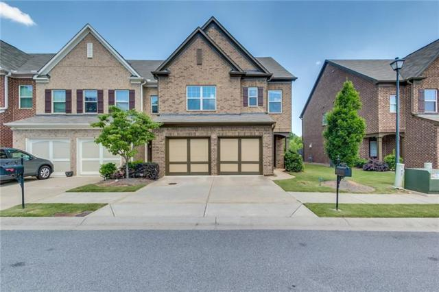2125 Greencrest Circle, Milton, GA 30004 (MLS #6022575) :: North Atlanta Home Team